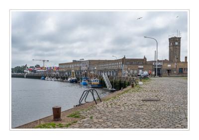 Vismijn, Nieuwpoort-Bad