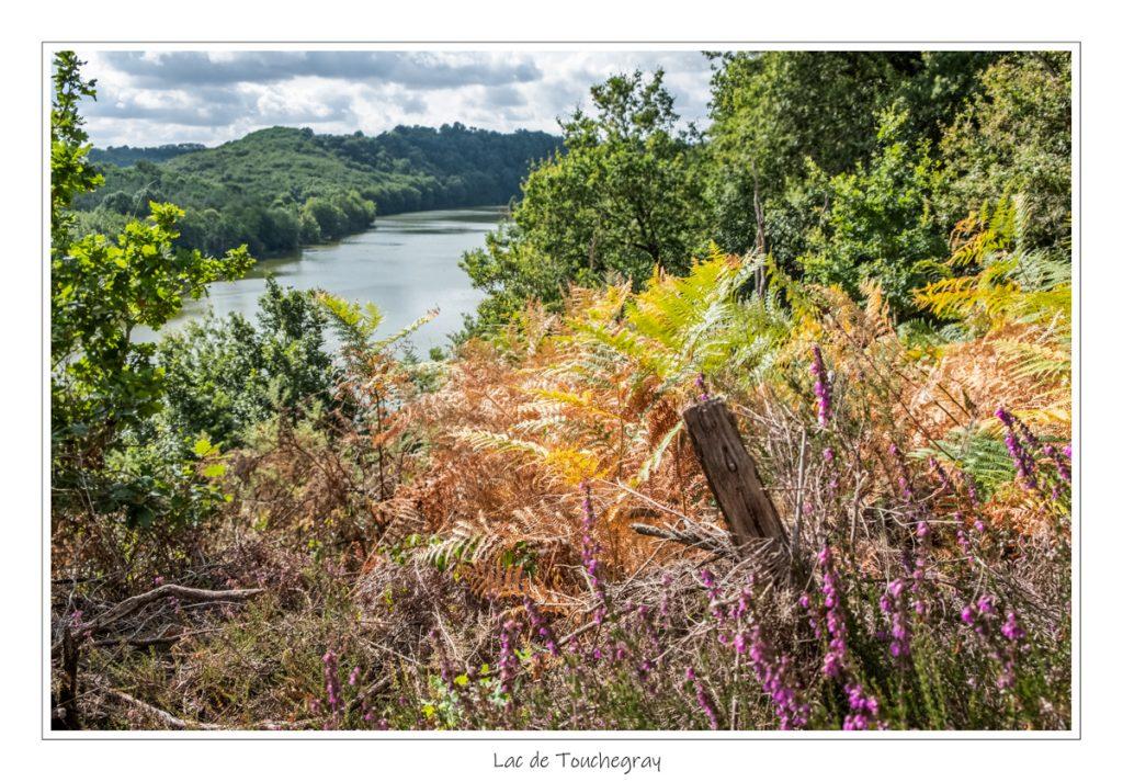 Lac de Touchegray